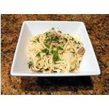 Diabetes recipes for linguini with clam sauce