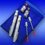 MEDICOOL POUCHO Diabetic Wallet - MCL036765244274