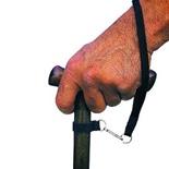 Walking Cane Wrist Strap
