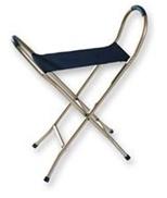Mountain  Portable Folding Seat Cane - MNT82102