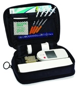 Everyday Diabetes Organizer for up to 3 Days