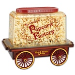 The Popcorn Factory Popcorn popper