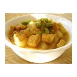 Potato and Pork Curry