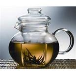 Primula Glass Teapot - PTA3940