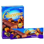 Glucerna Snack Bars for People with Diabetes (Cs24)