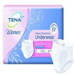 Tena Women's Super Plus Protective Underwear