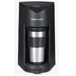 Toastess Personal Coffeemaker - TFC-25T