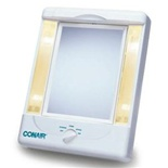Conair Two Sided Makeup Mirror - TM8L