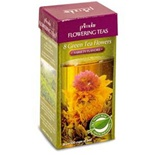 Primula Flowering Green Tea Multi Flavor - TMV2208