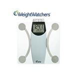 Conair Weight Watchers Glass body analyis scale - WW67T